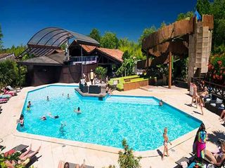 Apartment holiday in Camping Sunissim Sen Yan