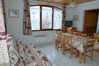 Apartment holiday in Chalet Les Agneaux