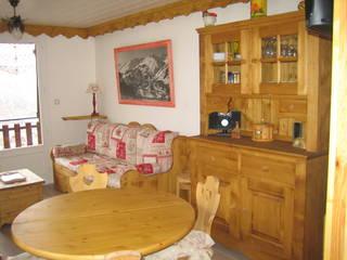 Apartment holiday in Chalet Le Dorvet