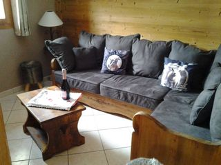Apartment holiday in Chalet L'Eau Rouge