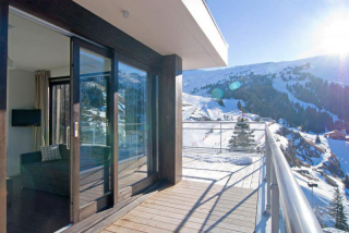FLAINE VTR Voyages