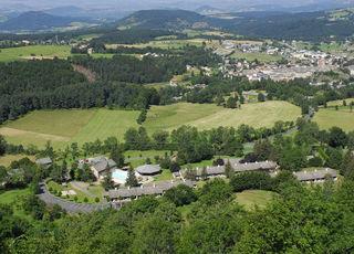 VVF Villages Les Sucs du Velay