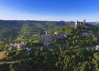 VVF Villages Les Bastides en Aveyron