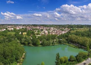 VVF Villages Pays du Gers