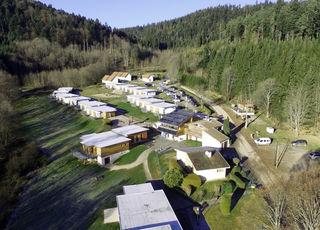Village Vvf La Fraisegoutte