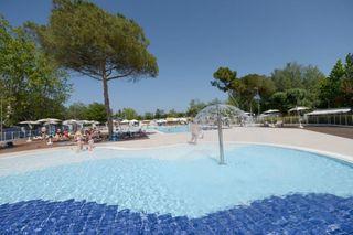 Camping Marina Punta Marina Terme