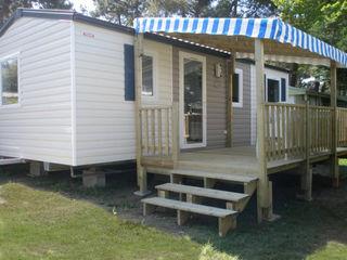 Camping Europ' Camping Ascarat